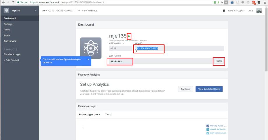 3 1  Set up social login - EngineThemes Knowledge Base